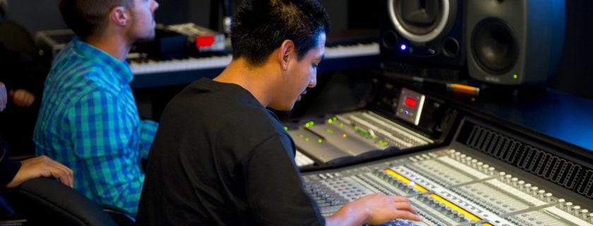 Corso di Formazione Ingegneria del suono e dello Spettacolo MIS