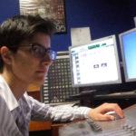 Serena Mancarella Master MIS ingegneria suono e spettacolo