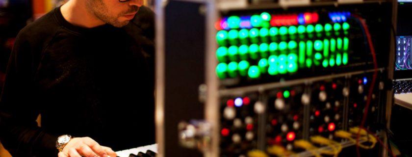 Workshop Master MIS ingegneria del suono e dello spettacolo