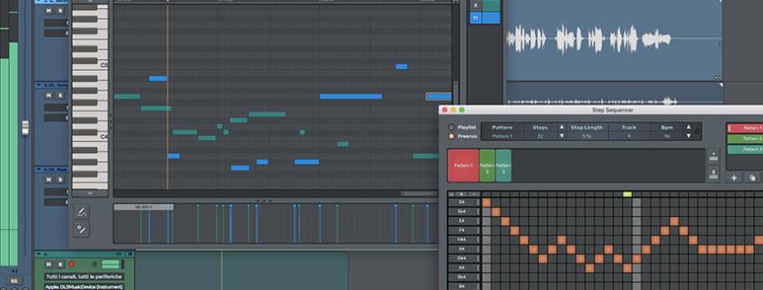 n-Track Studio beta testing