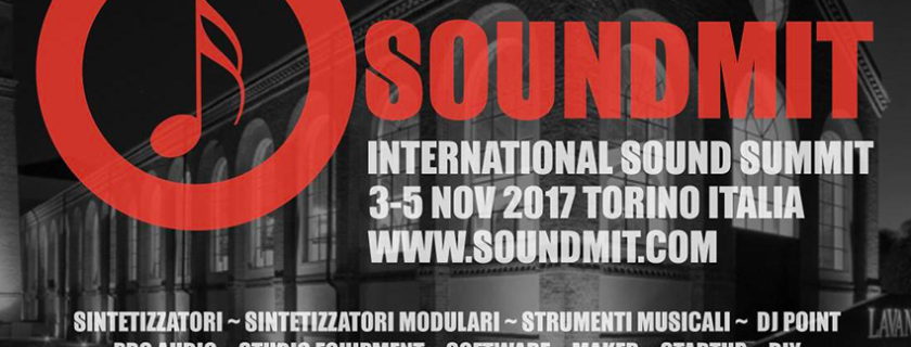 Soundmit International sound summit