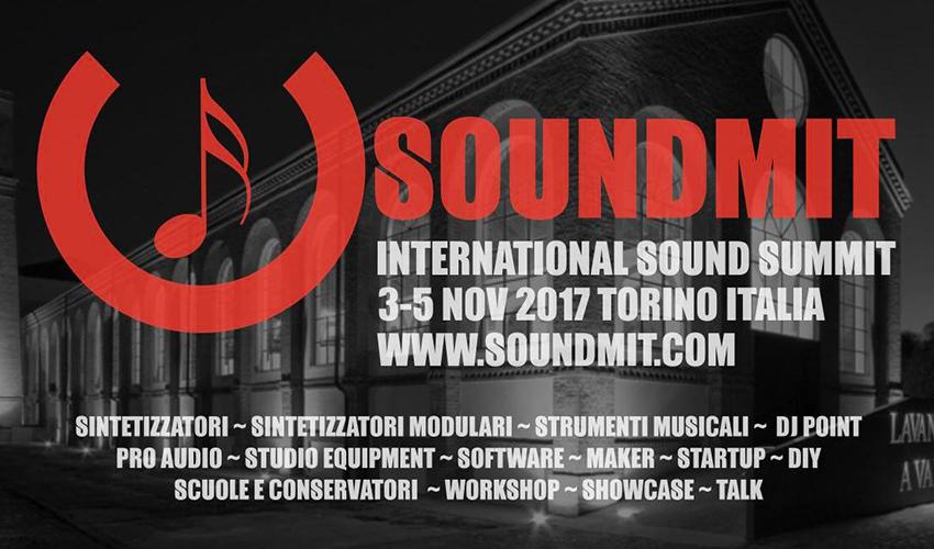 Soundmit International sound summit