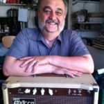 Vincenzo Tabacco Master in ingegneria del suono