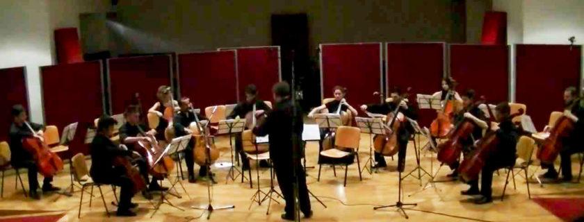 """Concerto """"Nuove musiche – Musiche nuove"""" – 21 gennaio"""