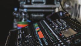 I compressori analogici: scelta e utilizzo