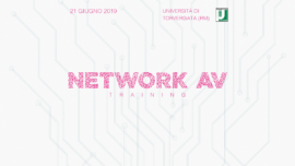 Network AV training – 21 giugno 2019